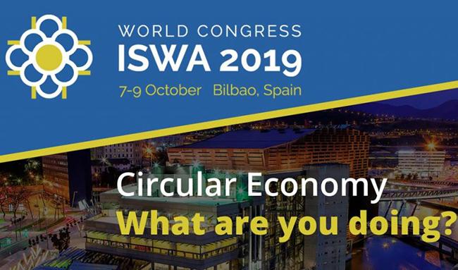 Ternua expone su compromiso ambiental en ISWA 2019