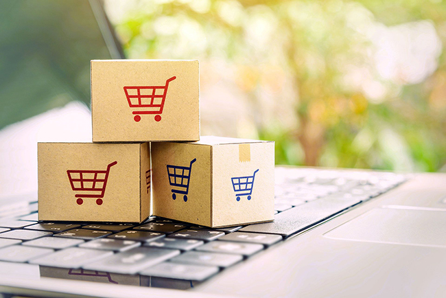 El 25% de las compras online se concentra en 10 grandes operadores