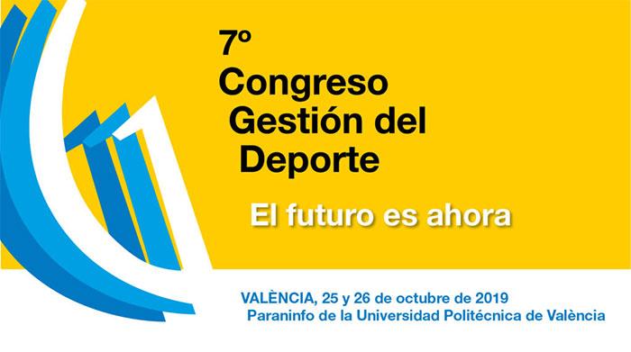 Ebone colabora con el 7º Congreso de Gestión del Deporte en Valencia