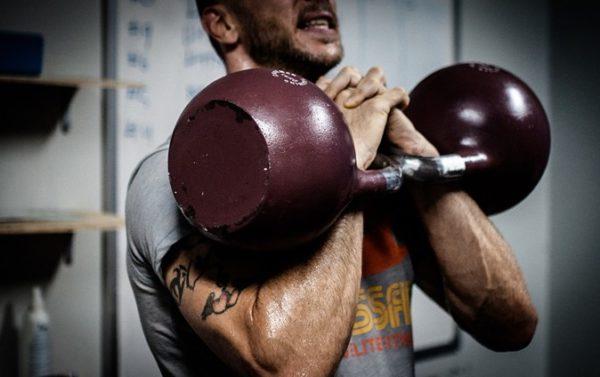 Efectos de la suplementación en las adaptaciones del entrenamiento de resistencia