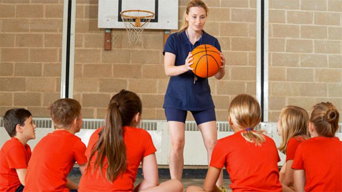 España se integra en el Sello Europeo del Deporte Escolar
