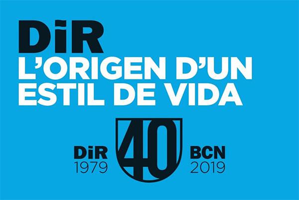 Clubs DiR alcanza los 100.000 socios en su 40 aniversario