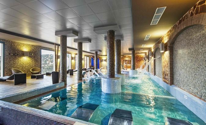 El hotel La Caminera Club de Campo, mejor Luxury Wellness Spa de España