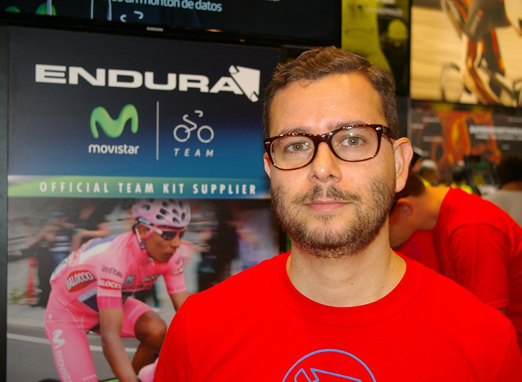 Endura asegura que la ropa sigue sin ser una prioridad para las tiendas de ciclismo