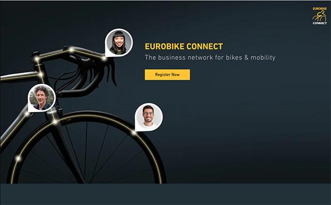 Eurobike lanza una plataforma digital para conectar a la industria ciclista