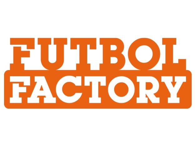 Futbol Factory logo 2