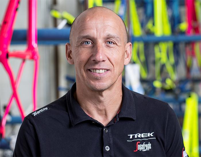 Harald Schmiedel releva a Malcolm Davies como vicepresidente del negocio de Trek en Europa