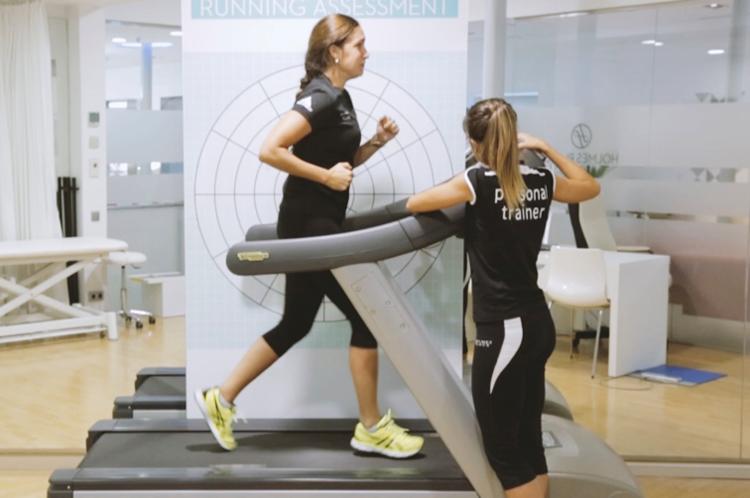 Holmes Place marca un antes y un después del fitness con el entrenamiento personal