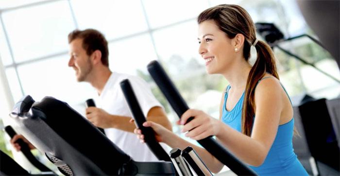 La patronal de los gimnasios vuelve a reclamar medidas fiscales que fomenten la práctica de ejercicio