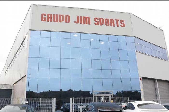 Jim Sports llega a un acuerdo con Enebe para fabricar y distribuir su línea de pádel