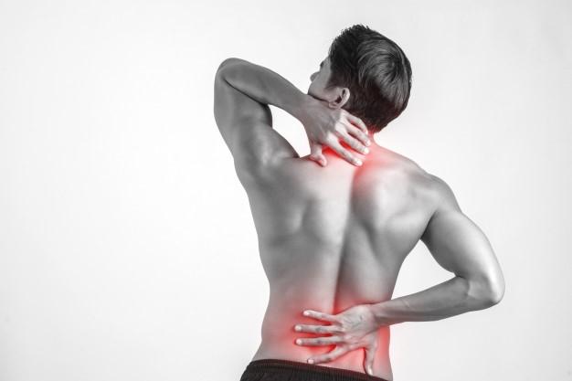 Las cinco lesiones más comunes en el gimnasio