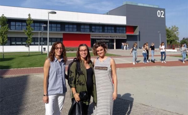 NSCA Spain incluye la Universidad Europea Miguel de Cervantes en el programa ERP