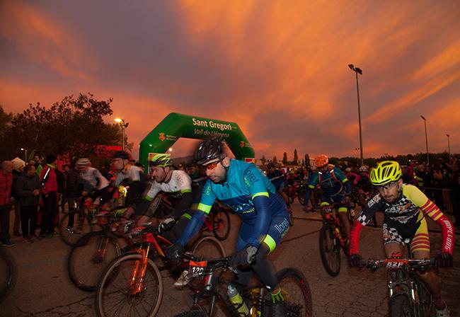 La Oncobike alcanza su cuarta edición con 75 equipos participantes