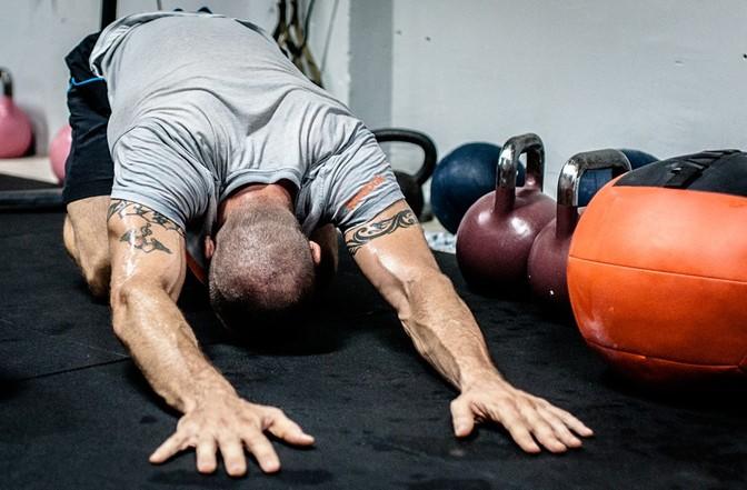 Perder fuerza y masa muscular es un riesgo cardiovascular