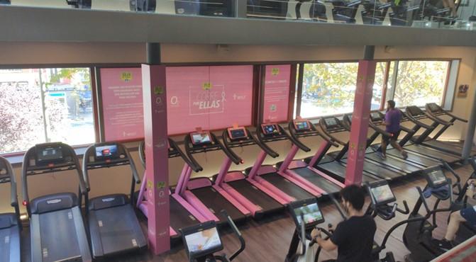 O2 Centro Wellness transformará los entrenamientos en minutos de asistencia psicológica