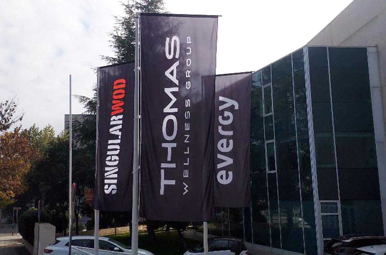 Singular WOD crece un 15% en su primer año dentro de Thomas Wellness Group