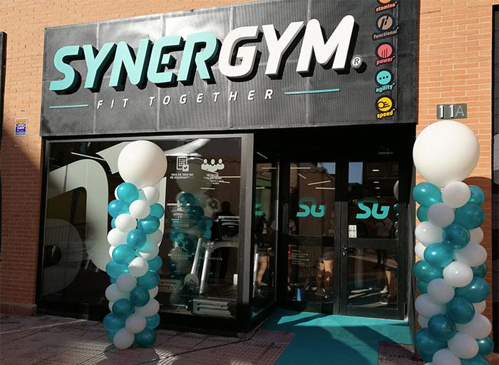 Synergym amplía su huella en Andalucía y suma 22 gimnasios