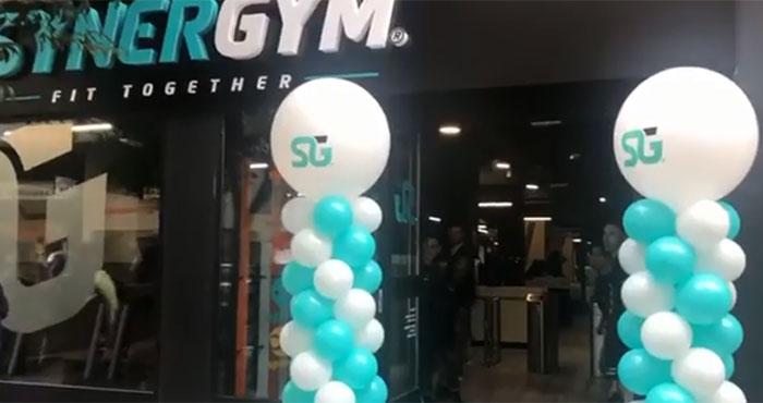 Synergym alcanza los 24 gimnasios con su primer club en Asturias