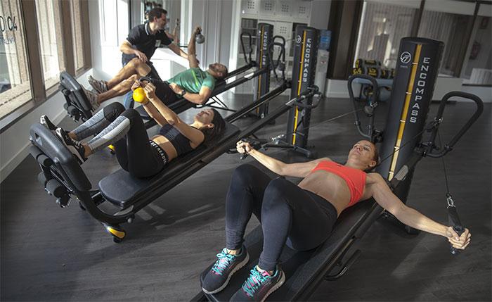 Total Gym mostrará las ventajas de la boutiquización en los centros deportivos