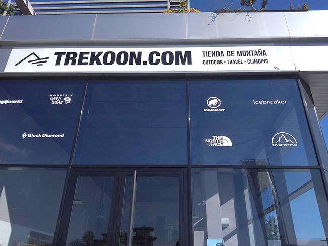 La tienda de montaña Trekoon cierra tras 10 años de andadura
