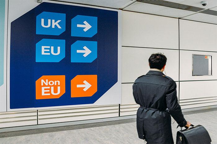UkActive y EuropeActive estrechan lazos ante el Brexit
