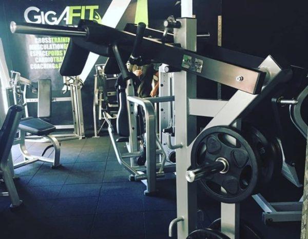 JBS Fitness mejora sus resultados en equipamiento de gimnasios