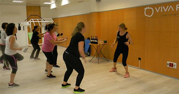 VivaFit abre en Madrid su gimnasio 31 en el mundo