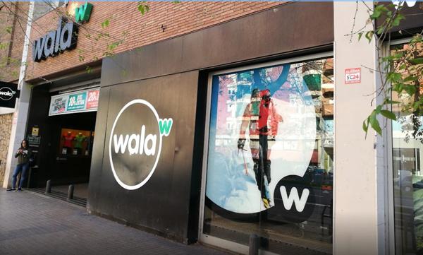 Wala iniciará su expansión en Cataluña el próximo año