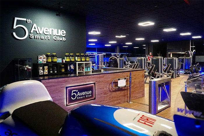 5th Av Smart Club se expande por Andalucía