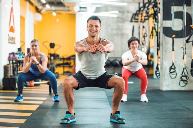 6 ejercicios en el gimnasio para mejorar en esquí alpino