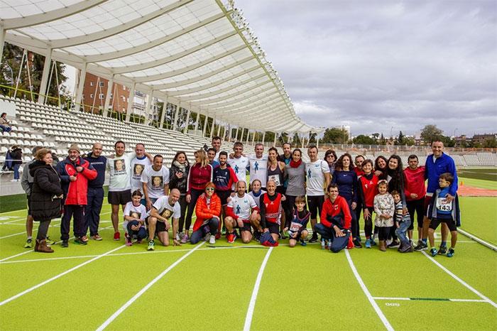 """AD Marathon: """"El atletismo debe ser divertido para los niños y atractivo para los padres"""""""