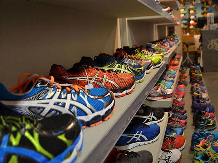 """Ashi Sports: """"Hemos pasado de una saturación de tiendas de running a la escasez"""""""