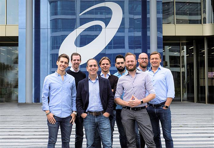Asics escoge las 5 startups para la segunda edición de su aceleradora Tenkan-Ten