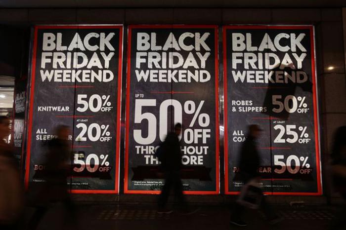 ¿Son reales los descuentos del Black Friday?