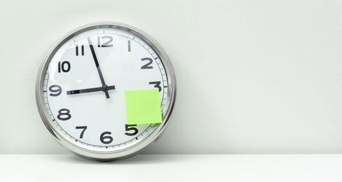 Una de cada cinco empresas investigadas comete infracciones en el registro de jornada