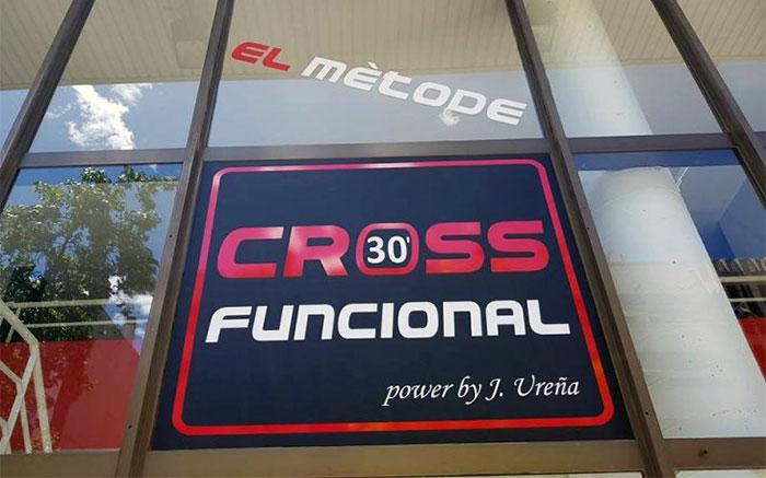 Cross Funcional 30′ cautiva a los inversores