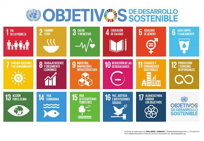 BeUp se adhiere al Pacto Mundial de Naciones Unidas