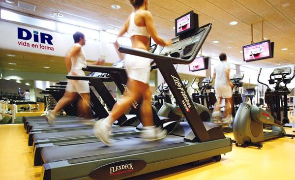 Radiografía del parque español de gimnasios privados no low cost