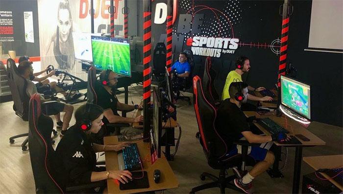 VivaGym no continuará con la apuesta por los eSports de Duet Fit