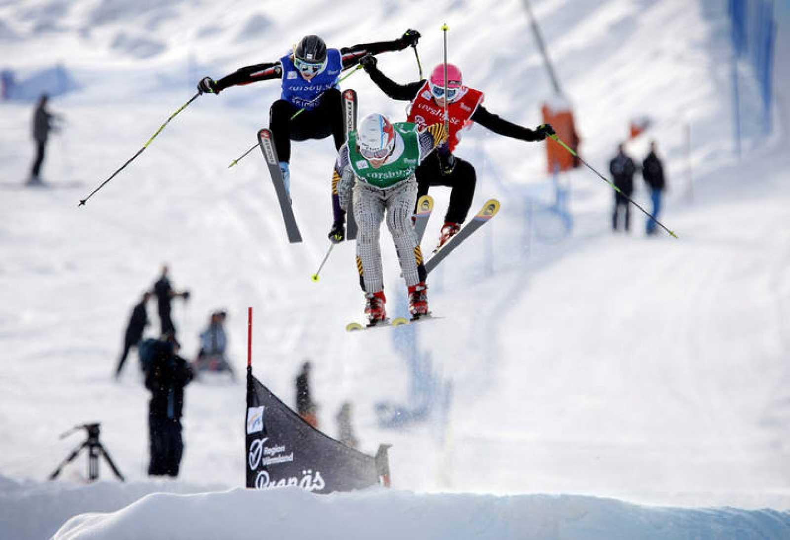 Defienden el esfuerzo de la federación de esquí para promocionar a los deportistas
