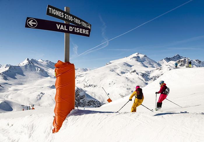 Las cinco estaciones de esquí mejor valoradas por los españoles