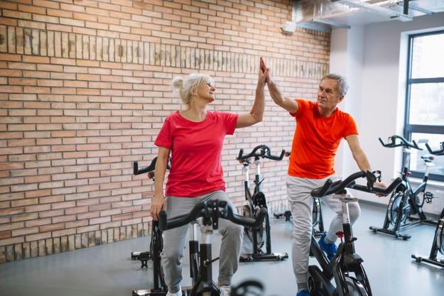Evitar el sobrepeso limita el riesgo de demencia
