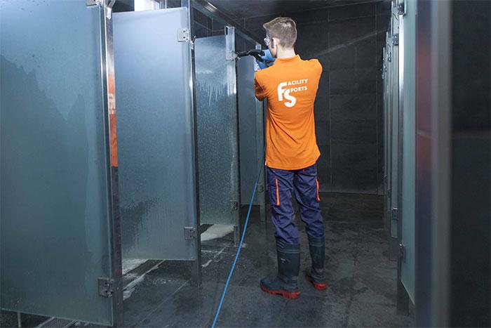 Facility Sports tantea una adquisición en el ámbito del mantenimiento para expandirse