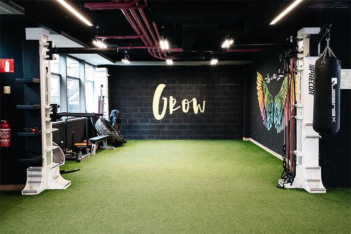 Grow Performance anuncia la apertura de su segundo gimnasio e inicia la expansión en franquicias