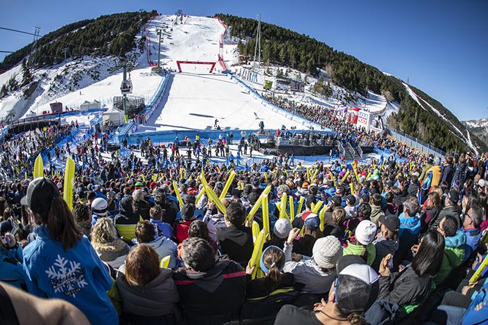 Andorra invierte 16 millones de euros en la nueva temporada blanca