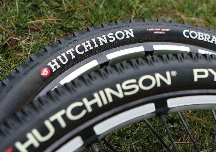 Sportmed asume la distribución de Hutchinson