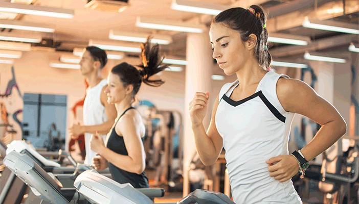 Investigadores reclaman más influencia en el sector del fitness