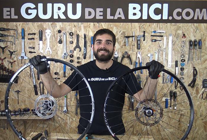 Bici con Alas crea una nueva formación para 'democratizar' la mecánica de la bici