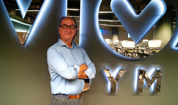 """Vivagym Group no descarta """"nuevas compras estratégicas"""""""