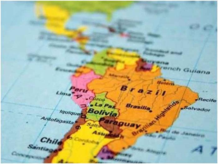Latinoamérica: ¿Qué oportunidades ofrece al fitness español?